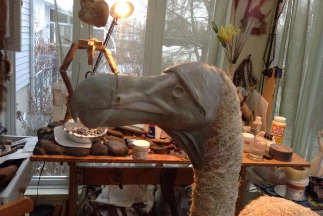 Restauration du dodo