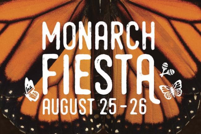 Fiesta monarque