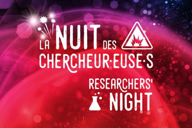 La Nuit (magique) des chercheur.euse.s
