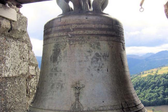 Saint-Antoine Murat bell