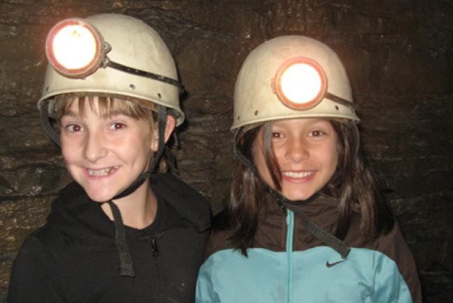 Branchés des bois (11-12 ans)