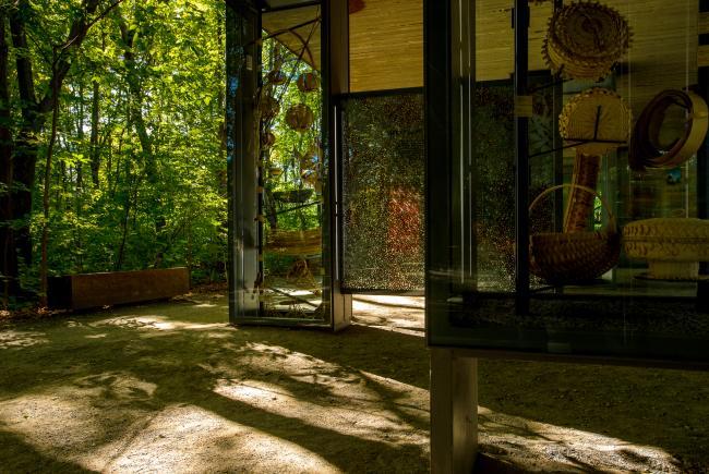 Jardin des Premières-Nations du Jardin botanique