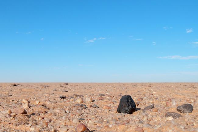 Almahata Sitta: a unique meteorite