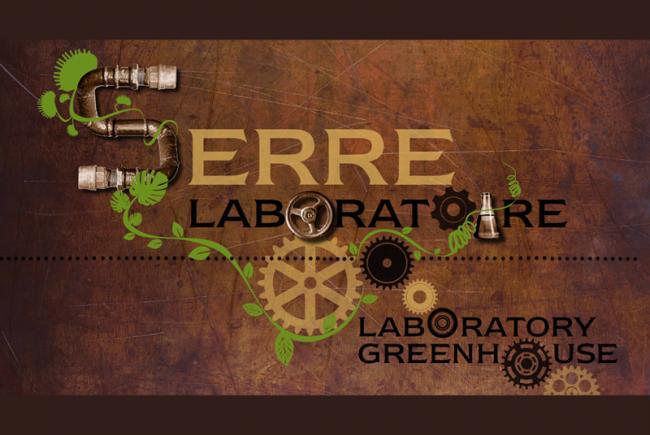 Serre laboratoire