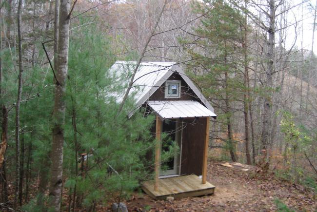 Micro maison