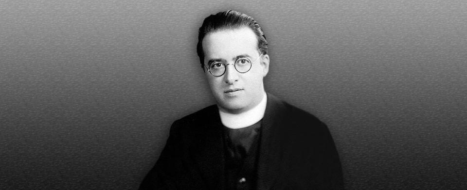 Georges Lemaître : un des inventeurs du Big Bang - carrousel