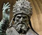 Le pape Grégoire XIII