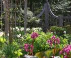 The Emerald Garden © Carole Robitaille