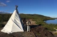 Parc national Tursujuq