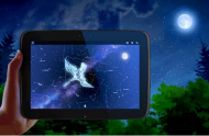Astronomy applications for mobile devices