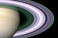 Les anneaux de Saturne - Crédit photo : NASA JPL Space Science Institute