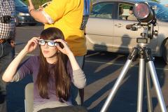 Nathalie Ouellette : une passionnée des galaxies - Carrousel