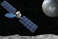 Mission Dawn à Vesta et Cérès (NASA)