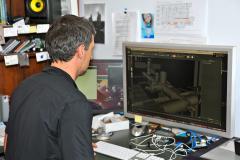 Modélisation 3D pour Tempo