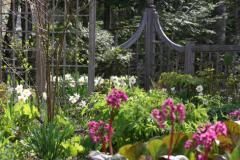 Le Jardin d'Émeraude © Carole Robitaille