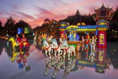 La Magie des lanternes 2011