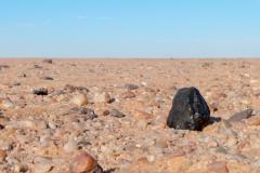 Almahata Sitta : une météorite unique