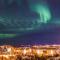 Des apps pour prévoir les aurores boréales - carrousel