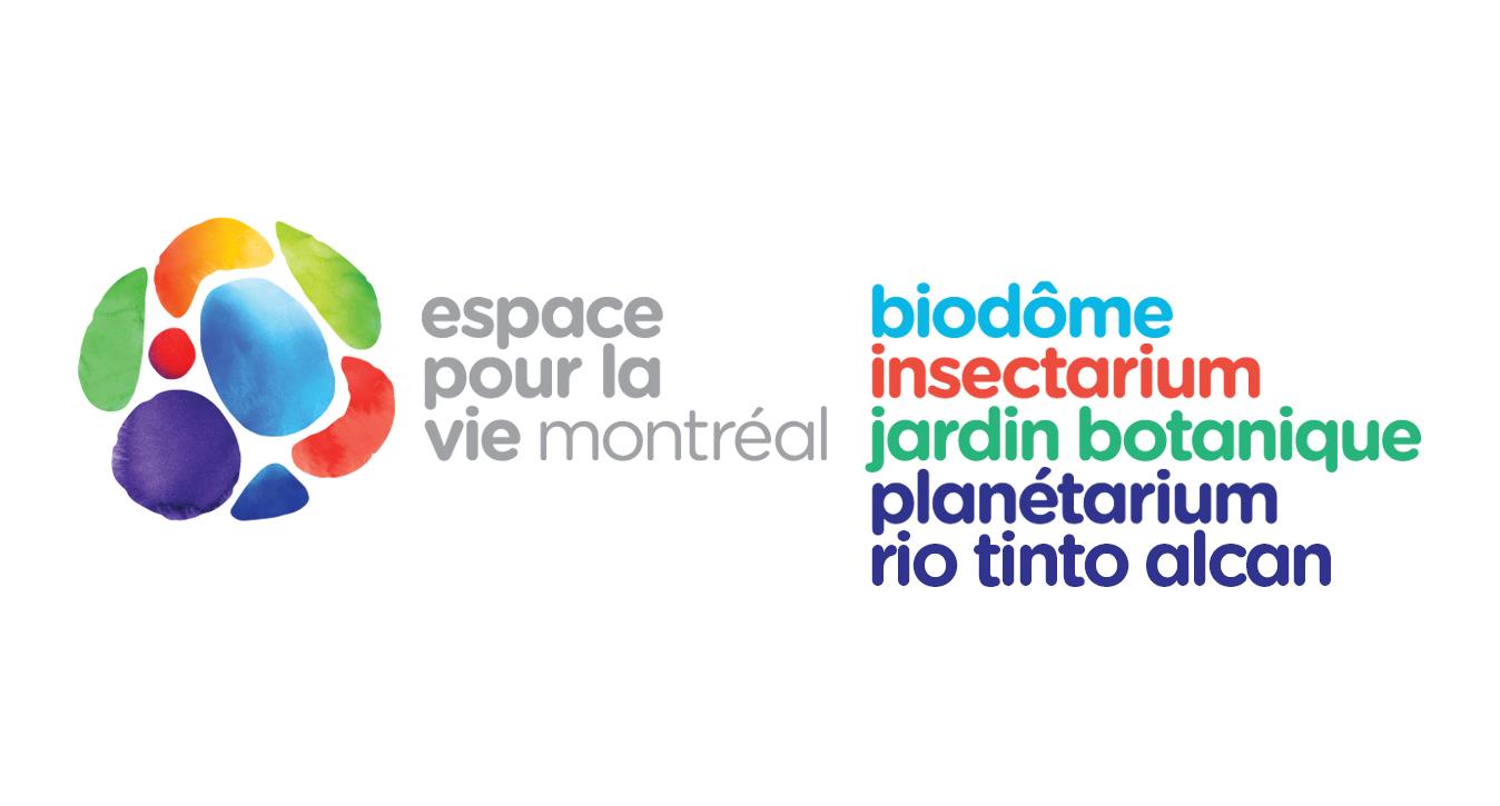 Blogue espace pour la vie for Biodome insectarium jardin botanique