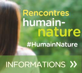 Rencontres humain-nature