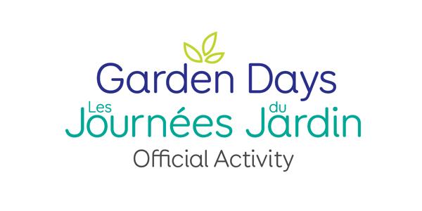 Garden days Logo