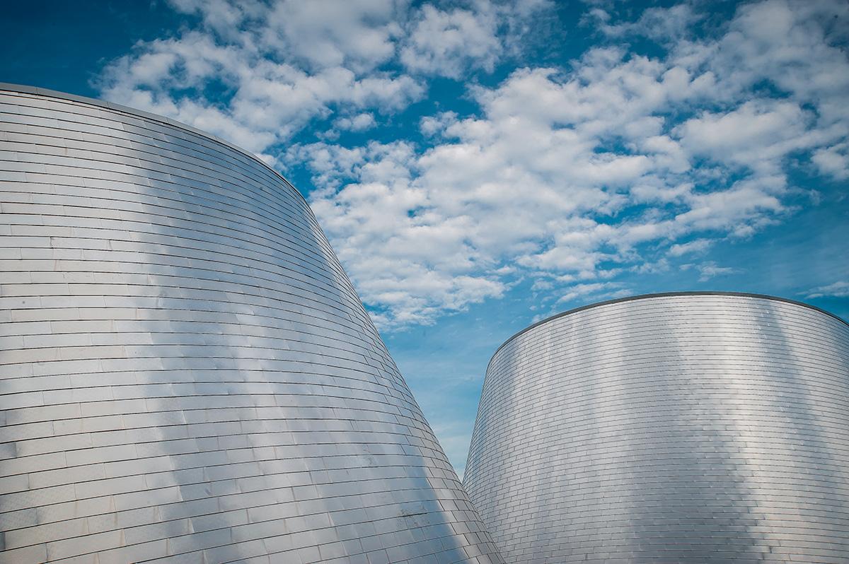 Rio tinto alcan planetarium space for life for Biodome insectarium jardin botanique
