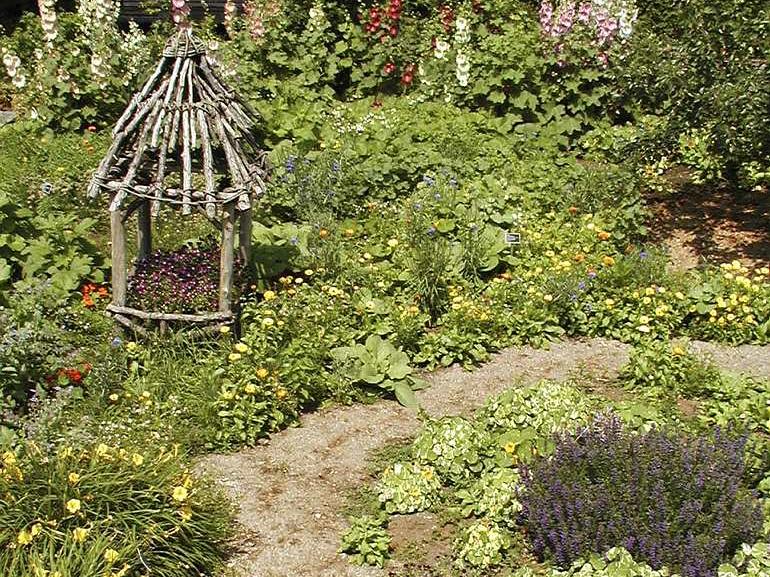 Histoire du potager au qu bec espace pour la vie for Planificateur jardin