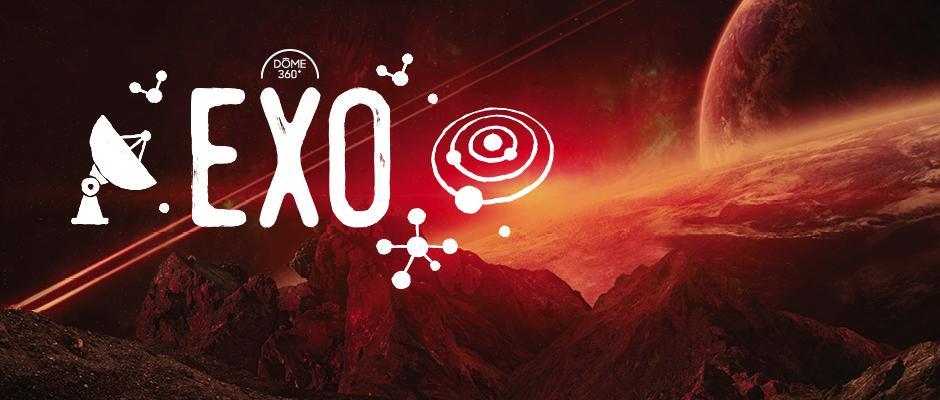 Space Next / EXO
