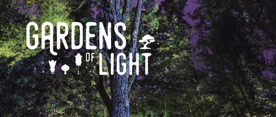 Bandeau Gardens of Light 2019