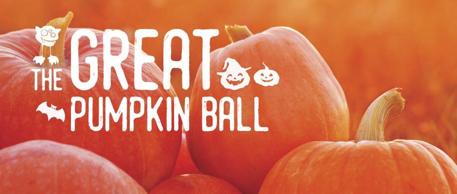 Carrousel - The Great Pumpkin Ball 2019