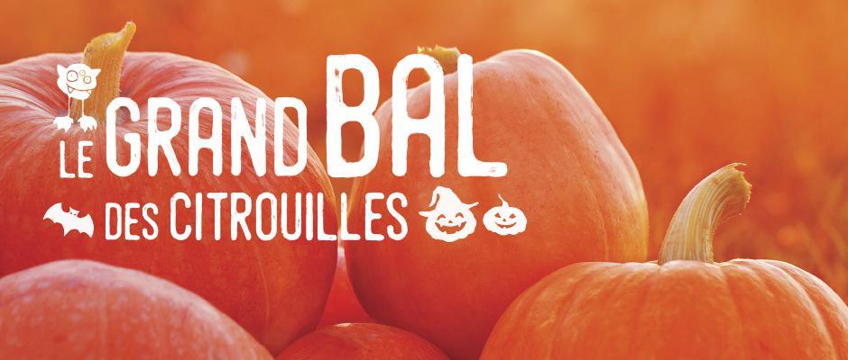 Carrousel - Le Grand bal des citrouilles 2019
