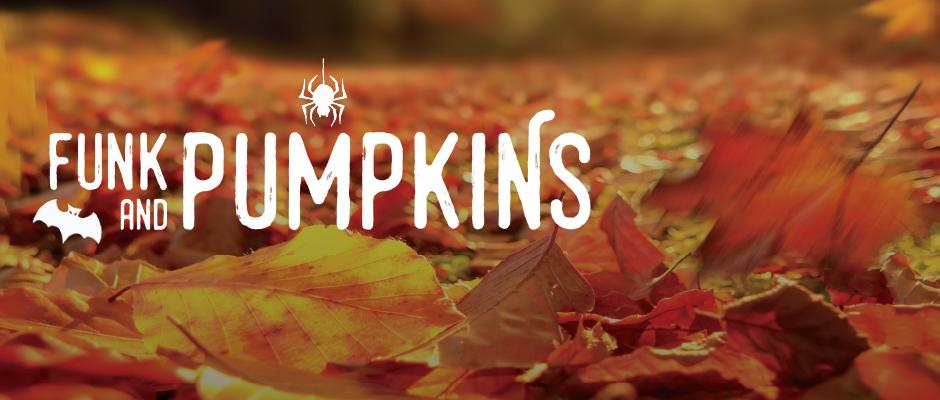 Funk and Pumpkins - Carrousel