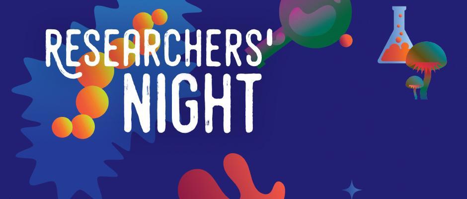 Researchers' Night