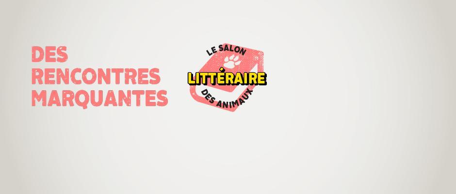 Balados jeunesse Espace pour la vie - Le salon littéraire des animaux