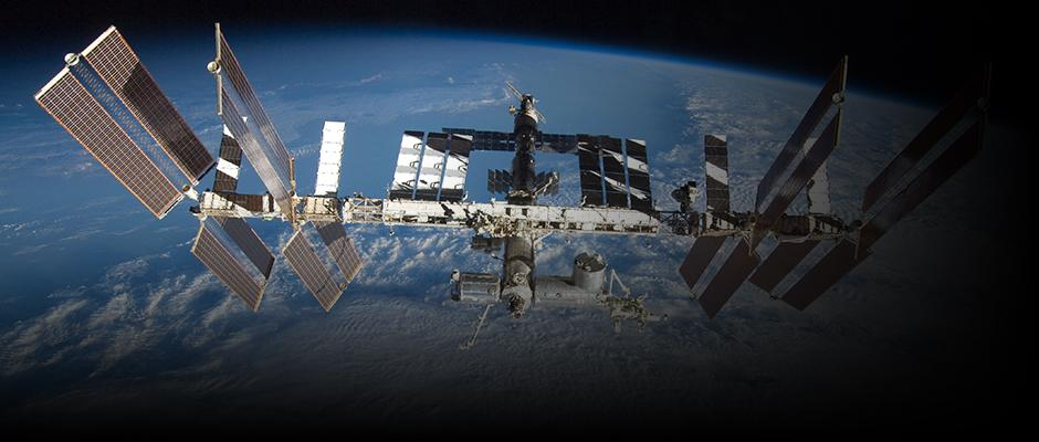 20 years of human presence on the International Space Station