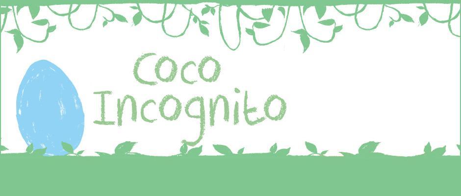 Coco Incognito - carrousel