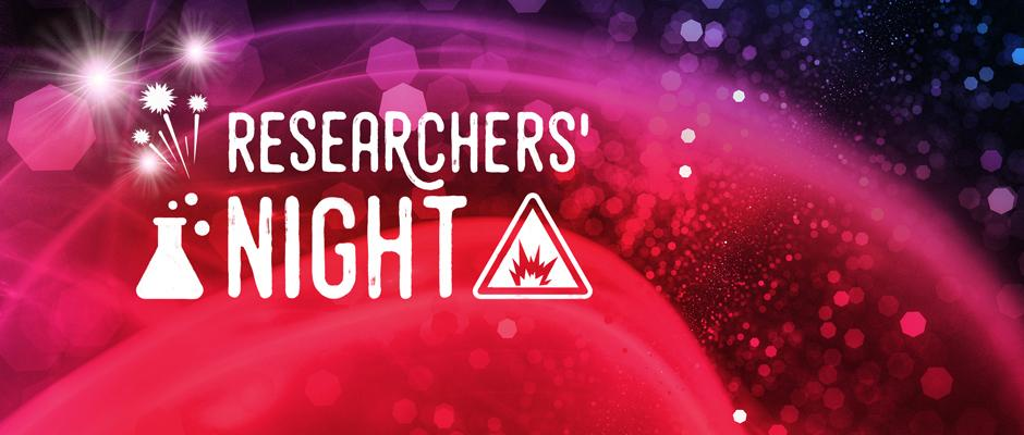 Carrousel - Researchers' Night