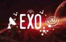 Demain l'espace / EXO