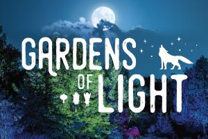 Gardens Of Light - Billetterie