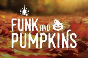Funk and Pumpkins - Billetterie