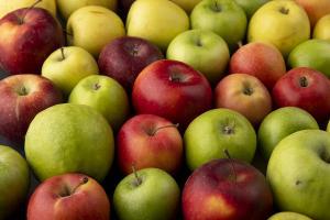 Tombez dans les pommes!