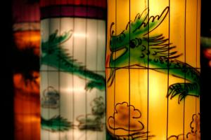 Guided Tours of the lanterns