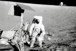50th anniversary of the Apollo 12 mission