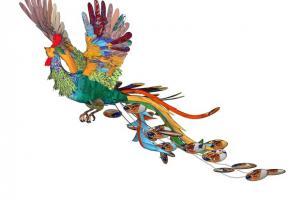 Pangu et les quatre animaux : la magie se poursuit