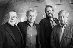 William G. Reed, Édouard François, Mario Cucinella, Stephen Kellert