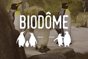 Biodôme - Special measures - Ticketing