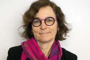 Danielle Dagenais - récipiendaire du Prix Henry-Teuscher 2019