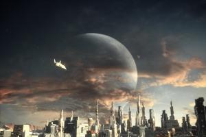 Demain l'espace