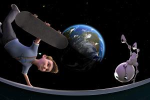 Les secrets de la gravitation