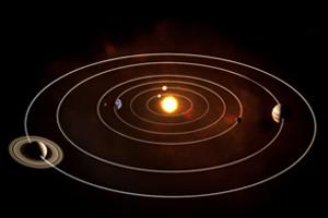 Astronomy Questions